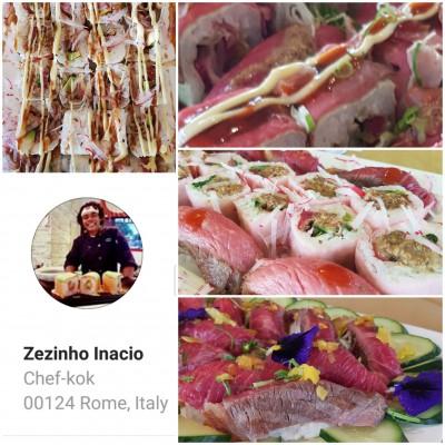 un blog Inacio sushi carne