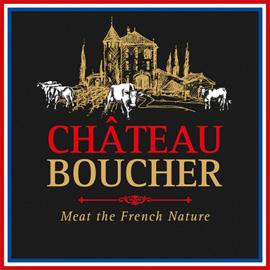 CHÂTEAU BOUCHER